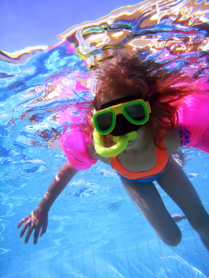 Water Safety Tips For Your Children