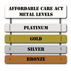 bigstock-Aca-Affordable-Care-Act-Metal--51911344