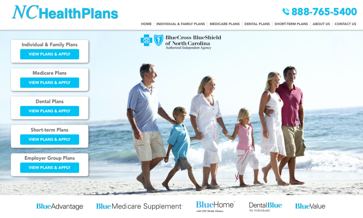 North Carolina Dental Insurance